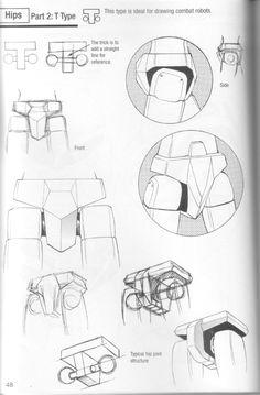 Robotshop Makes Waves In The Canadian Robotics Industry – Viral Gossip Manga Drawing Tutorials, Drawing Techniques, Art Tutorials, Arte Gundam, Gundam Art, Robot Concept Art, Robot Art, Transformers Drawing, Robot Sketch