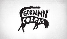 Goddamn cobras. LOLZ. Perfection.