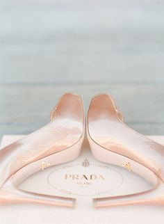Pink patent. Prada. Photography by lexiafrank.com