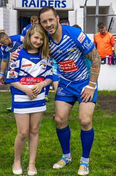 https://flic.kr/s/aHskCFvM6w | Barrow Raiders v Hemels Stags | Photos from the Barrow Raiders v Hemel Stags rugby league match 19/6/16
