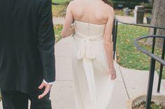Alex and Cody. Cincinnati Wedding