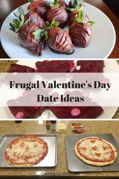 Frugal Valentine's Day Ideas – Catching Up With Claire
