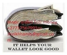 Photos - genius magic ring and magic wallet for money, Johannesburg - Gauteng, South Africa Spiritual But Not Religious, Gumtree South Africa, Buy And Sell Cars, Post Free Ads, Money Spells, Wealth Creation, Spell Caster, Magic Ring, Financial Success