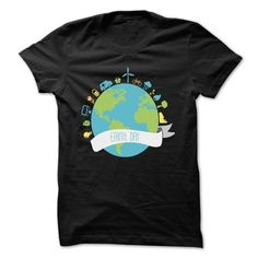 Earth Day 2015 - #homemade gift #small gift. MORE INFO => https://www.sunfrog.com/LifeStyle/Earth-Day-2015-29956326-Guys.html?68278
