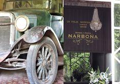 Narbona, Carmelo Uruguay