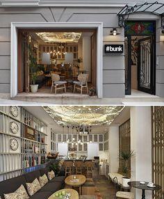 Bunk Hostel Beyoglu Istanbul