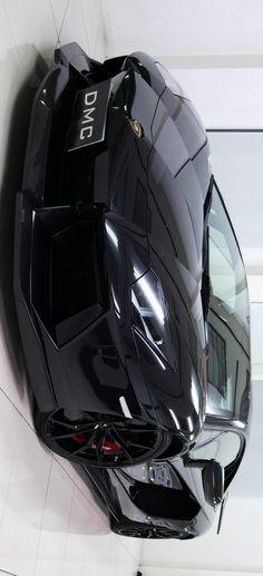 (°!°) DMC Lamborghini Aventador LP700