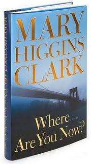 2 STARS: Unfortunately, I'm not sure that Mary Higgins Clark's books are getting better over the years.
