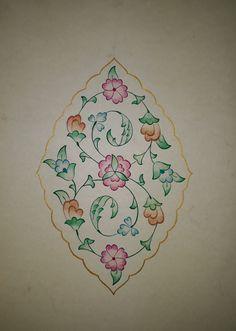 - Diy and Crafts Islamic Art Pattern, Pattern Art, Arabesque, Kalamkari Painting, Persian Pattern, Blackwork Embroidery, Iranian Art, Watercolor Pattern, Calligraphy Art