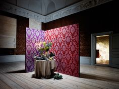 Rare Swarovski wallpapers * Karen Beauchamp