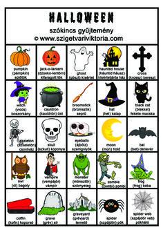 English Phrases, English Quotes, English Study, Learn English, Posh English, Picture Dictionary, Study Hard, Vocabulary, Halloween
