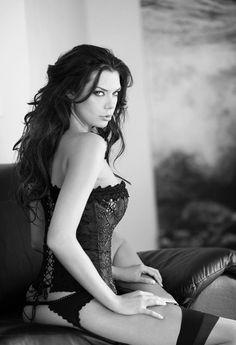 Black And White..Elegant And Classy... Enjoy