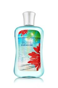 Pure Paradise Shower Gel - Signature Collection - Bath & Body Works