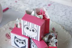 "r ""Owl Always Love You"" bridal shower"
