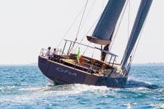 Solaris Yachts 72 Classic