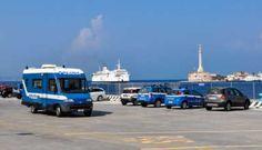 """Messina - Polizia di Stato: altra tappa per il """"Progetto Camper"""" - http://www.canalesicilia.it/polizia-progetto-camper/ Messina, News, Polizia di stato, Progetto Camper"""