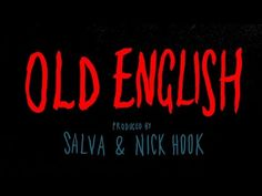 """JESSIE SPENCER: Young Thug featuring Freddie Gibbs and A$AP Ferg - """"Old English"""" (Official Music Video)"""