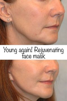 """Certainly you have in the kitchen a few common ingredients that act as a professional facelift when added to a face mask for rejuvenation; more accurate, they """"tighten"""" the skin, to look firmer and brighter."""