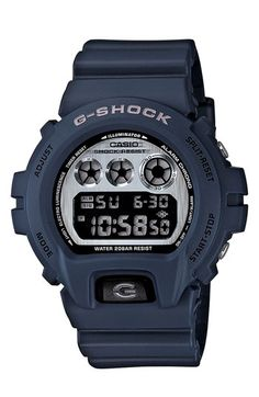 2c7fb48e0e7 Casio  G-Shock Matte  Digital Watch available at  Nordstrom - Harrison