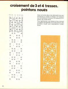 Punto de encuentro de encajeras (pág. 156) | Aprender manualidades es facilisimo.com
