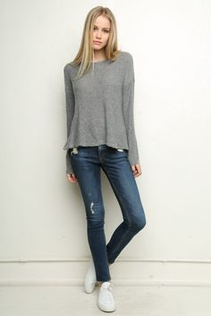 Brandy ♥ Melville | Wendy Sweater - Clothing
