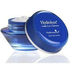 Hydrolyze (.5 Oz) Age  Defying Eye Serum - Reduces Wrinkles, Dark Circles