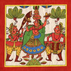 Mughal Paintings, Persian Miniatures, Rajasthani art and other fine Indian paintings for sale at the best value and selection. Mughal Paintings, Indian Paintings, Paintings For Sale, Phad Painting, Rajasthani Art, Inspiring Art, Rooster, Folk, Miniatures