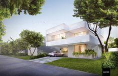 Mader Arquitetos Associados - Arquiteto Porto Alegre - RS - Brazil - Arquitetura Residencial - Escritorio de Arquitetura — Casa M