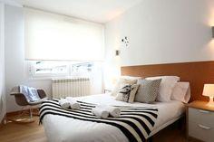 Échale un vistazo a este increíble alojamiento de Airbnb: POOL, TERRACE & PARKING 5MIN TO THE CENTER - Apartamentos en alquiler en San Sebastián