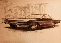 Prototype, maquette et exercice de style - concept car & style - Page 3