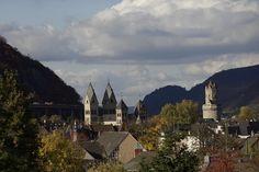 Andernach, Germany.
