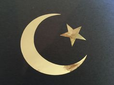 Religion: This is the Muslim religion symbol. Just about ...