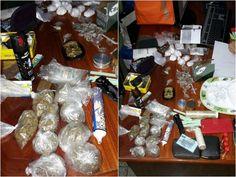 G1 - Quadrilha presa vendia drogas em bares no Centro de Macapá, diz DTE - http://anoticiadodia.com/g1-quadrilha-presa-vendia-drogas-em-bares-no-centro-de-macapa-diz-dte/
