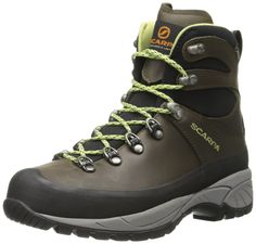 Scarpa Women's R-Evolution Plus GORE-TEX Hiking Boot -- New and awesome boots awaits you, Read it now  : Boots