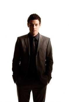 One month without Cory today. We miss you.