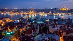 Nowadays, the Importance of Istanbul real estate market is very clear to everyone. Day by day we're hearing about the deals of investment in Istanbul. Paris Skyline, New York Skyline, Istanbul City, Tokyo, Hagia Sophia, Night City, Travel Tours, San Francisco Skyline, Lighthouse