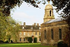 Babington House - Somerset, England