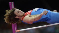 Ivan Uchov | Ivan Uchov vann guld - Olympiska Spelen 2012 - Friidrott - Eurosport