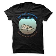 Homeschool Dolphin Tshirt   DonaShirts.com - Dare To Be T-Shirts, Hoodies And Custom