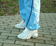 vans old skool bleu marine - Nike TN\u0026#39;s | Fashion John Johnson | Pinterest | Nike