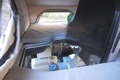 Roof tent CAMPER Jeep Wrangler JK 4 door Offex.pl Europe