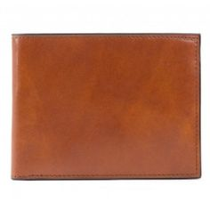 Bosca - 8 Pocket Wallet - Old Leather Collection