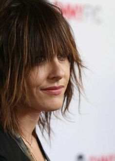 Katherine Moennig - An Evening with Ray Donovan -04 - Posted on April 29, 2014