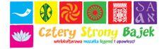 Cztery Strony Bajek - wielokulturowa mozaika legend i opowieści z całego świata