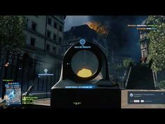 GAMEPLAY BATTLEFIELD 3 ONLINE A DICEMBRE 2017
