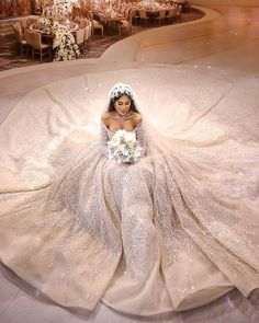 239 Best Wedding Gowns Images In 2020 Wedding Gowns Lebanese