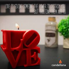 Big Ben Candle Red Candellana Candles Candellana