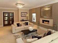 Wall Color Combinations for Living Room | living room wall colors ...