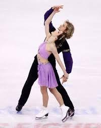 Meryl Davis & Charlie White, USA - 2014 Olympic Champions Ice Dancing