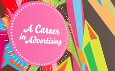 A Career in Advertising - the film by Diversity in Advertising. 'YOUNG PEOPLE in ADVERTISING' aims to provide those hoping to enter into one of the most exciting (and demanding) industries around, with useful insights into some of the best (and worst) aspects of the job.